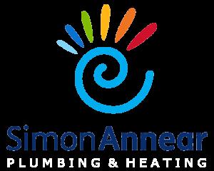 Simon Annear Plumbing and Heating company logo