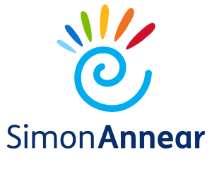Simon Annear Plumbing and Heating company logo