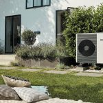 Air Source Heat Pump installation in Cornwall