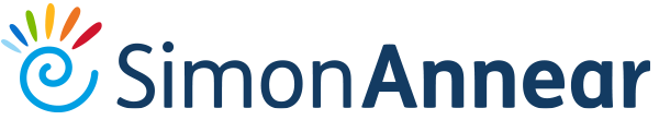 Simon Annear Cornwall logo