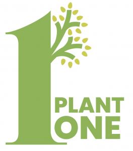 Plant One Tree logo
